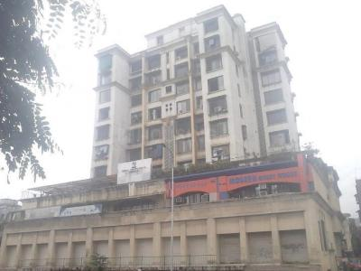 Gallery Cover Image of 433 Sq.ft 1 BHK Apartment for buy in Gopala ResidencyLtd, Turbhe for 7500000