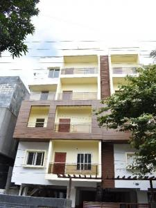 Gallery Cover Image of 1500 Sq.ft 3 BHK Apartment for buy in Sheshadripuram for 18000000