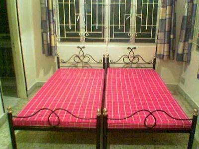 Bedroom Image of PG 4271056 Gariahat in Gariahat