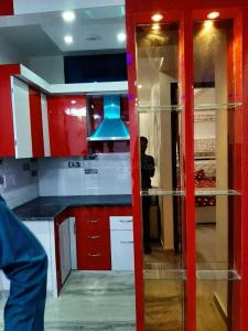 Gallery Cover Image of 650 Sq.ft 2 BHK Independent Floor for rent in Bindapur for 10000