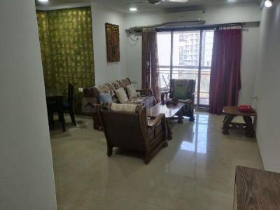 Gallery Cover Image of 1500 Sq.ft 2 BHK Apartment for rent in Joy Callista, Andheri East for 49000