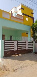 Gallery Cover Image of 1300 Sq.ft 2 BHK Independent House for buy in Chellappa Goundan Puthur for 3600000
