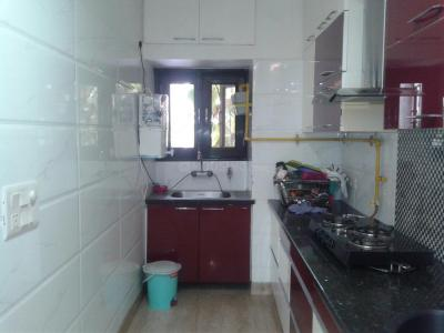 Gallery Cover Image of 900 Sq.ft 3 BHK Independent Floor for rent in Sector 23 Rohini  for 16000
