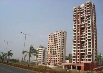 Gallery Cover Image of 2600 Sq.ft 4 BHK Apartment for buy in Nerul for 91800000