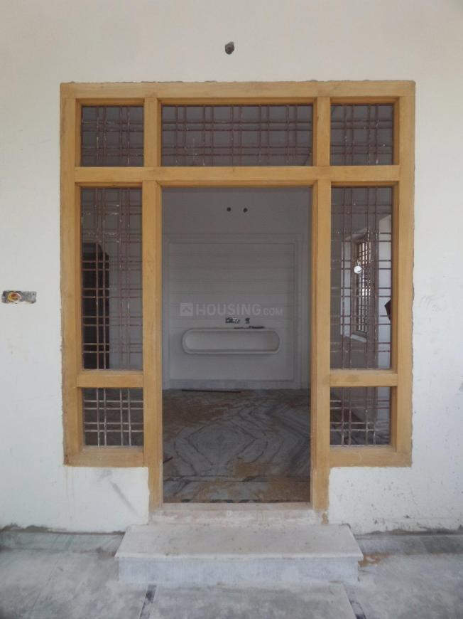 Main Entrance Image of 1250 Sq.ft 2 BHK Independent House for buy in Gurram Guda for 3600000