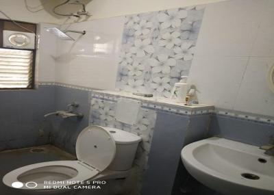Common Bathroom Image of Rsmban1023 Boys PG in Panathur
