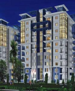 Gallery Cover Image of 1032 Sq.ft 2 BHK Apartment for buy in Bharat Heavy Electricals Limited for 3450000
