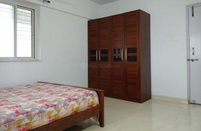 Bedroom Image of 302 Sangam Society in Mahalunge