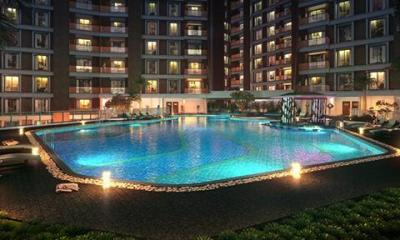 Gallery Cover Image of 1815 Sq.ft 3 BHK Apartment for buy in Vaswani Exquisite, Krishnarajapura for 15000000