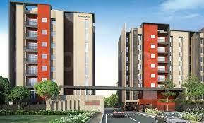 Gallery Cover Image of 990 Sq.ft 2 BHK Apartment for buy in Mogappair for 6800000