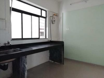 Gallery Cover Image of 450 Sq.ft 1 BHK Apartment for rent in Dhanori for 10000