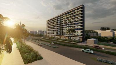 Gallery Cover Image of 1500 Sq.ft 3 BHK Apartment for buy in Classic Premier Tower Solitaire World, Ganga Dham for 16000000