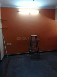 Gallery Cover Image of 500 Sq.ft 1 BHK Independent Floor for rent in Yeshwanthpur for 9000