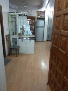 Gallery Cover Image of 1850 Sq.ft 3 BHK Apartment for rent in Sector 9 Dwarka for 45000