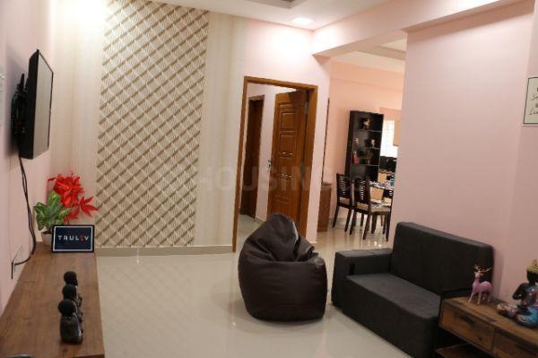 Hall Image of Truliv Athena in T Nagar