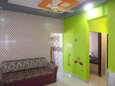 Gallery Cover Image of 485 Sq.ft 1 BHK Apartment for buy in Kopar Khairane for 4500000
