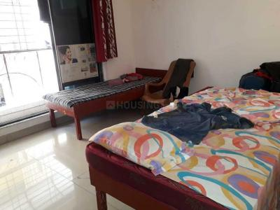 Bedroom Image of PG 4192861 Andheri West in Andheri West