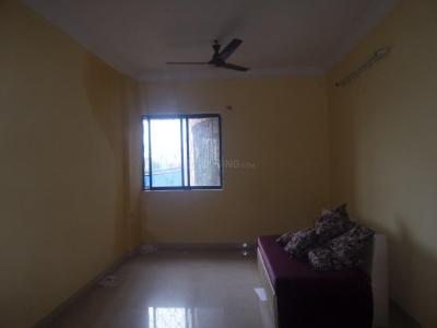 Gallery Cover Image of 690 Sq.ft 1 BHK Apartment for buy in Kopar Khairane for 6000000