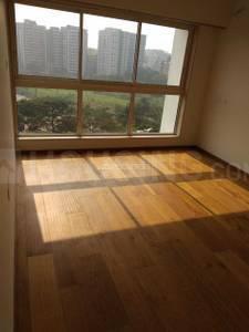 Gallery Cover Image of 1400 Sq.ft 3 BHK Apartment for buy in Godrej Platinum by Godrej Properties Ltd. , Vikhroli East for 52500000