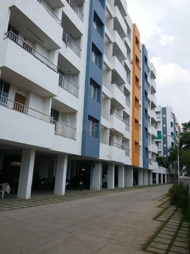 Building Image of 950 Sq.ft 3 BHK Apartment for buy in Kolar Road for 2950000
