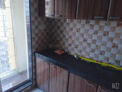 Gallery Cover Image of 1200 Sq.ft 3 BHK Apartment for rent in Swarn Hans Tower, Nalasopara West for 12000