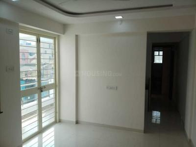 Gallery Cover Image of 1050 Sq.ft 2 BHK Apartment for rent in Thergaon for 16000