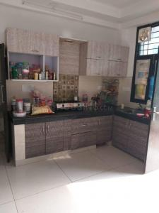 Gallery Cover Image of 1390 Sq.ft 3 BHK Apartment for buy in Maxblis White House III, Sector 75 for 7450000