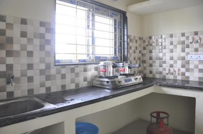 Kitchen Image of PG 4642944 Gachibowli in Gachibowli