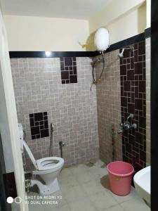 Bathroom Image of PG 4543884 Powai in Powai