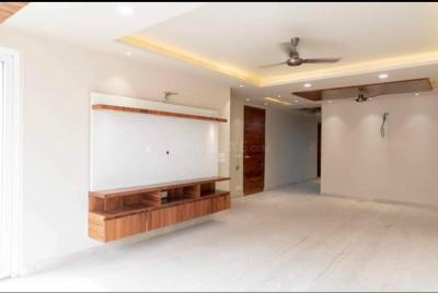 Gallery Cover Image of 1800 Sq.ft 3 BHK Independent Floor for buy in Nizamuddin East for 50500000