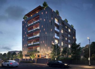Gallery Cover Image of 3807 Sq.ft 4 BHK Apartment for buy in Swara The Orb, Navrangpura for 27900000