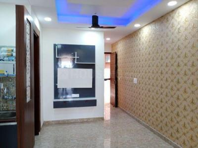 Gallery Cover Image of 1066 Sq.ft 2 BHK Independent Floor for buy in Niti Khand for 3850000
