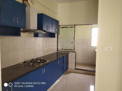 Gallery Cover Image of 1250 Sq.ft 2 BHK Apartment for rent in HSR Layout for 25000