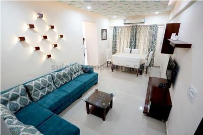 Gallery Cover Image of 7000 Sq.ft 10 BHK Apartment for rent in Jivrajpark for 180000