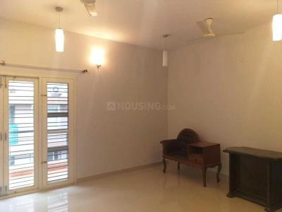 Gallery Cover Image of 1900 Sq.ft 3 BHK Independent Floor for rent in Banaswadi for 38000