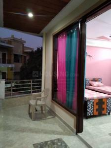 Balcony Image of Gurgaon Stay PG in Sector 39