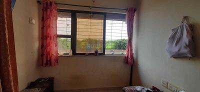 Gallery Cover Image of 650 Sq.ft 1 BHK Apartment for rent in Palm Gruh, Virar East for 7500