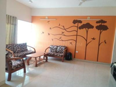 Gallery Cover Image of 2400 Sq.ft 4 BHK Apartment for rent in Prahlad Nagar for 55000
