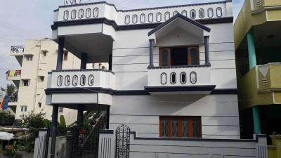 Gallery Cover Image of 1200 Sq.ft 2 BHK Independent House for rent in Kaval Byrasandra for 15000