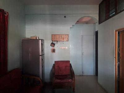 Living Room Image of Hkgn PG in Nagavara