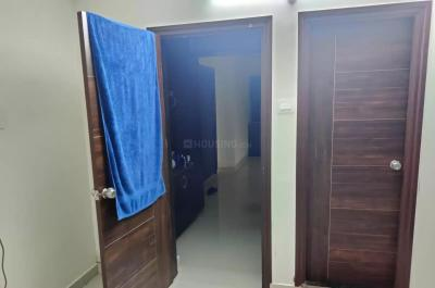 Gallery Cover Image of 700 Sq.ft 1 BHK Apartment for rent in Manikonda for 13000