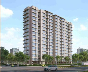 Gallery Cover Image of 740 Sq.ft 3 BHK Apartment for buy in Shilpriya Silicon Hofe A Wing, Chembur for 18100000