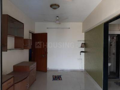 Gallery Cover Image of 700 Sq.ft 1 BHK Apartment for buy in Santacruz East for 11000000