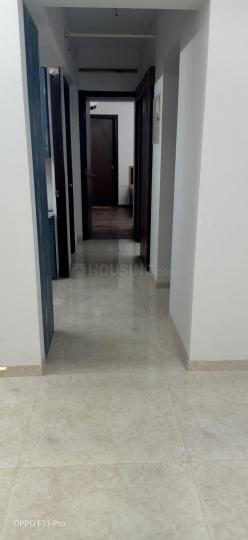 Passage Image of 783 Sq.ft 2 BHK Apartment for rent in Palava Phase 1 Nilje Gaon for 13000