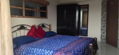 Bedroom Image of PG 6646738 Andheri West in Andheri West