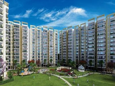 Gallery Cover Image of 1200 Sq.ft 3 BHK Apartment for buy in Sector 4, Sohna for 2350000