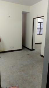 Gallery Cover Image of 414 Sq.ft 1 BHK Apartment for rent in Sector 117 for 6500