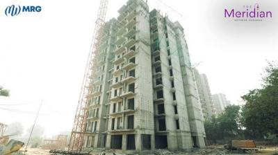 Gallery Cover Image of 1200 Sq.ft 2 BHK Apartment for buy in MRG The Meridian, Sector 89 for 2800000