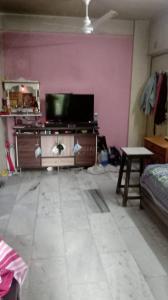 Gallery Cover Image of 380 Sq.ft 1 RK Apartment for buy in Parshva Chandresh Swapna, Vasai West for 2500000