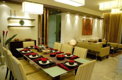 Gallery Cover Image of 1360 Sq.ft 3 BHK Apartment for rent in Thane West for 30000